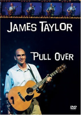 cofanetto+DVD nuovo Taylor James-Pull Over