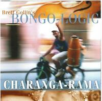 BONGO-LOGIC - CHARANGA-RAMA   CD NEW