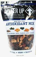1 Gourmet Nut 13 Oz Power Up Body Boosting Antioxidant Natural Fruit & Nut Mix