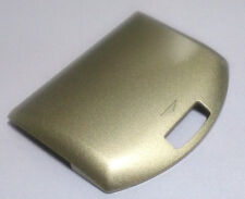 Gold battery cover case door for Sony PSP 1000 1001 1002 1003 1004 FAT