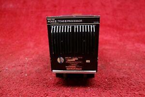 Bendix/King TPU67A ACAS II / TCAS II Processor PN 066-01146-1111
