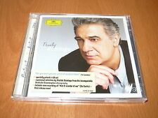 PLACIDO DOMINGO - TRULY DOMINGO - 2 CD SET CLASSICAL MUSIC ~ BRAND NEW & SEALED