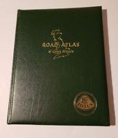LOTUS Road Atlas Of Great Britain 1992