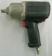 Ingersoll Rand Ir 12 Drive Titanium Impact Wrench Pneumatic Air Tool