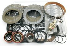 TH400 Chevy High Performance Transmission Master Rebuild Kit 1964-On Level 2