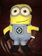 "Despicable Me 2, 20 "" Tall Gently Used Universal Studios"