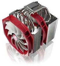 Raijintek 0R100001 - Tisis Dual Element Extreme CPU Cooler