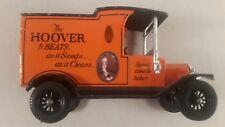 matchbox models of yesteryear ford model T hoover