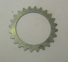 HODAKA MOTORCYCLE VINTAGE CLUTCH PLATE PART NUMBER 904007 NEW OLD STOCK ITEM