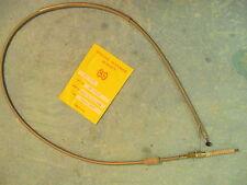 HONDA CB450 CLUTCH CABLE NEW CB 450 1960'S JAPAN   22870-MM2-000