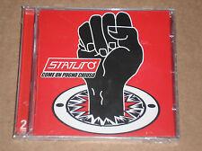 STATUTO - COME UN PUGNO CHIUSO - CD SIGILLATO (SEALED)