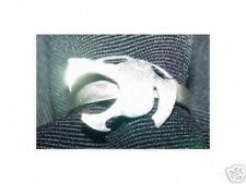 LOOK 0115 Thundercats Ring Sterling Silver Jewelry