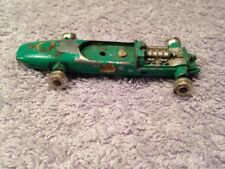 Dinky 241 Lotus Racing Car - F1 Car