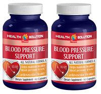 Blood pressure support - BLOOD PRESSURE SUPPORT COMPLEX - Healthy living, 2B