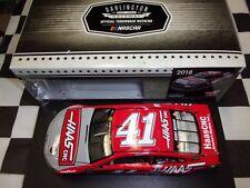 Kurt Busch #41 Haas Automation Darlington 2018 Fusion Action 1 24 NASCAR