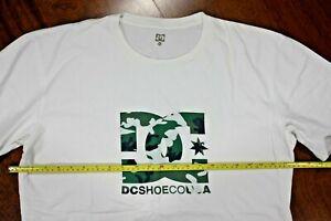 DC Shoes t-shirt