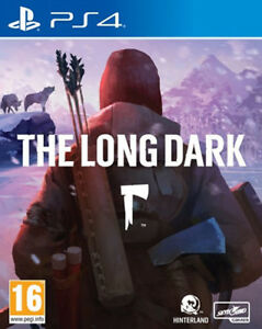 The Long Dark PS4 PLAYSTATION 4 Weitere