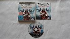 Assassins Creed - Brotherhood für PS3