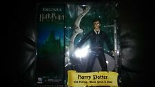 NECA Exclusive Harry Potter With Hedwig Figure New In The Package