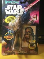 Cape Only Star Wars Holiday Special Chewbacca Vinyl Cape