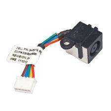 DELL INSPIRON 14Z N411Z HP9YN 0HP9YN DC POWER JACK CABLE HARNESS DD0R05PB000 GT