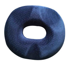 Donut Seat Cushion Firm Pillow for Hemorrhoid Prostate Pregnancy Pain Relief