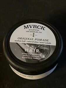 Paul Mitchell MVRCK Original Pomade 4 oz