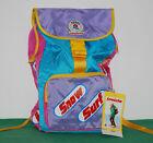 vintage INVICTA bag zaino anni 80 mod.SNOWY rare retro backpack made in italy
