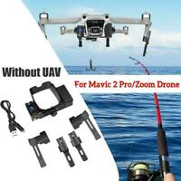 For DJI MAVIC Air 2 Drone Air Thrower Wedding Ring Delivery Drop Gifts S2N8