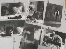 More details for mary beresford williams (1931-) six saltram house staff photos taken 1983 devon