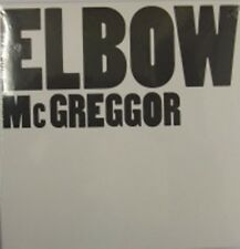 Elbow, McGregor, NEW/MINT Limited edition one sided 7 inch vinyl single RSD 2012
