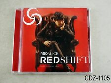 Alice's Emotion REDSHIFT Touhou Arrange Doujin Music CD Redalice US Seller