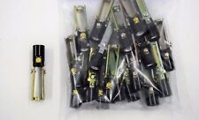 """(Lot of 20) 3-1/2"""" to 4-3/4"""" Adjustable Candelabra Light Sockets, 125V, 75W"""