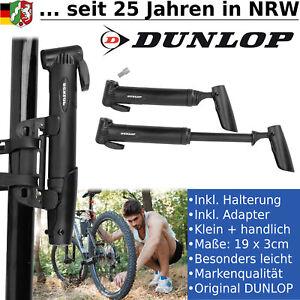 Luftpumpe Mini Fahrradpumpe Handpumpe Fahrrad Luft Hand Pumpe kompakt Bike Pump