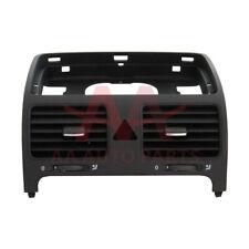 Volkswagen Front Dashboard Air Vent Black For VW Jetta Golf MK5 1KD8197281QB