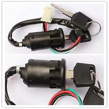Hot-Off Road Motorcycle 4 wire Ignition Switch & Lock with key Chinese ATV