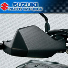 NEW 2004 - 2011 SUZUKI V-STROM VSTROM DL 650 HAND WIND GUARDS 57300-27825-291