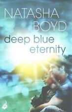 Deep Blue Eternity-ExLibrary