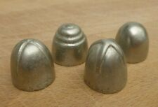 Viking Gaming Pieces Hnefatafl (Set of 4) Lead/Pewter Re-enactment