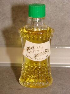 Antique Miniature Of Perfume Air Small Neija Paris ( N° 6