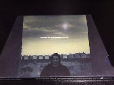 Porcupine Tree - Steven Wilson - Insurgentes (Promotional Releases)  (RARE)