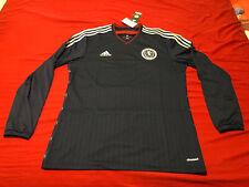 Adidas Scotland jersey L Soccer