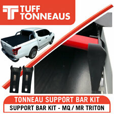 Clamp On Tonneau Support Bar Kit To Suit Mitsubishi Triton MQ/MR July 2015- Now