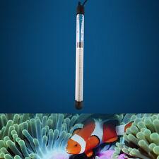 25W 50W 100W 200W Submersible Water Heater Heating Rod for Aquarium Fish Tank US