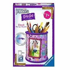 Ravensburger Girly Girl Pot À Crayons Chevaux