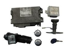 Complet Départ Fiat 600 Seicento 46555916 46533994 1.1 1123