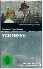 Vermisst - SZ Cinemathek Politthriller 5 - DVD