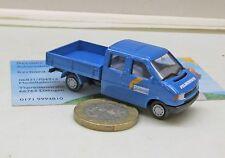 """FM1329   VW T4  DoKa,   Pritsche,    """"Felbermayr"""""""
