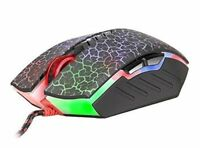 Bloody A70USB gaming mouse, black