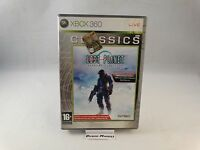LOST PLANET EXTREME CONDITION COLONIES EDITION XBOX360 PAL ITA ITALIANO COMPLETO